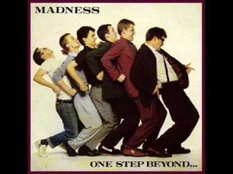 Madness - Madness (with lyrics)