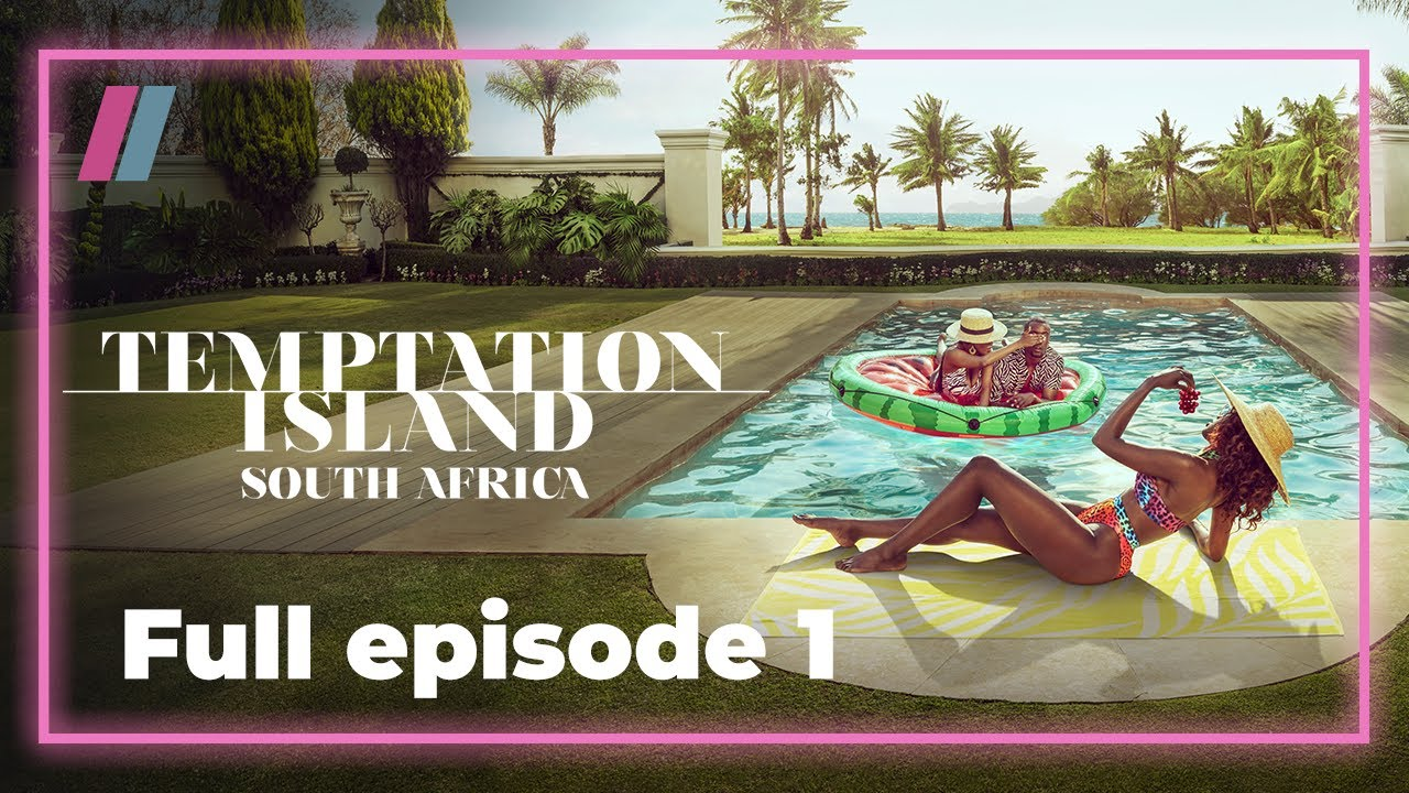 Download Temptation Island South Africa | Episode 1 Full Episode | Only on Showmax