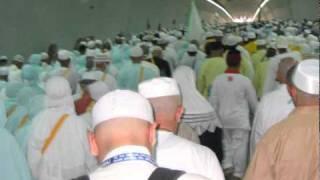 Preparations Of Hajj