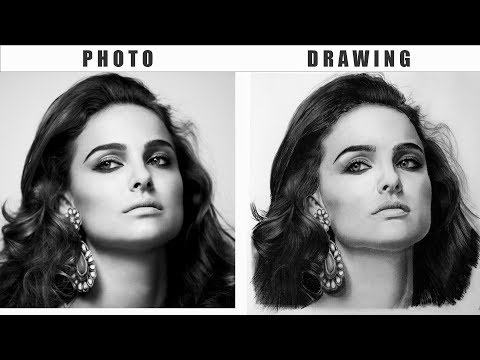 drawing-a-realistic-portrait-with-graphite-&-charcoal-pencils