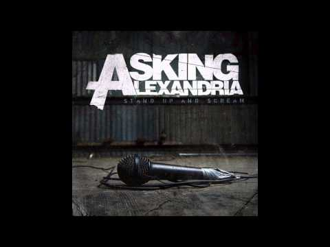 Asking Alexandria - Stand Up And Scream [8 BIT] (FULL ALBUM)