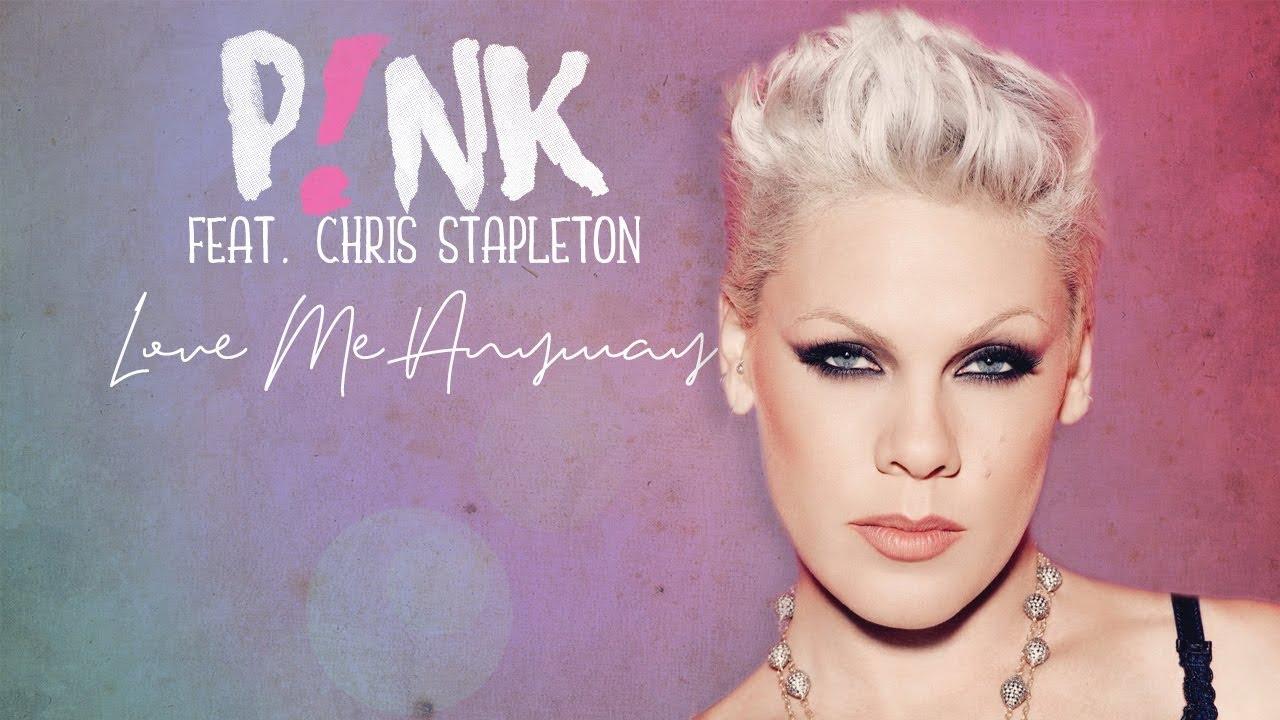 pink and chris stapleton - 1280×720