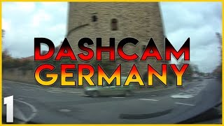 Dashcam Germany | 01 | Sperrungen & Sackgassen