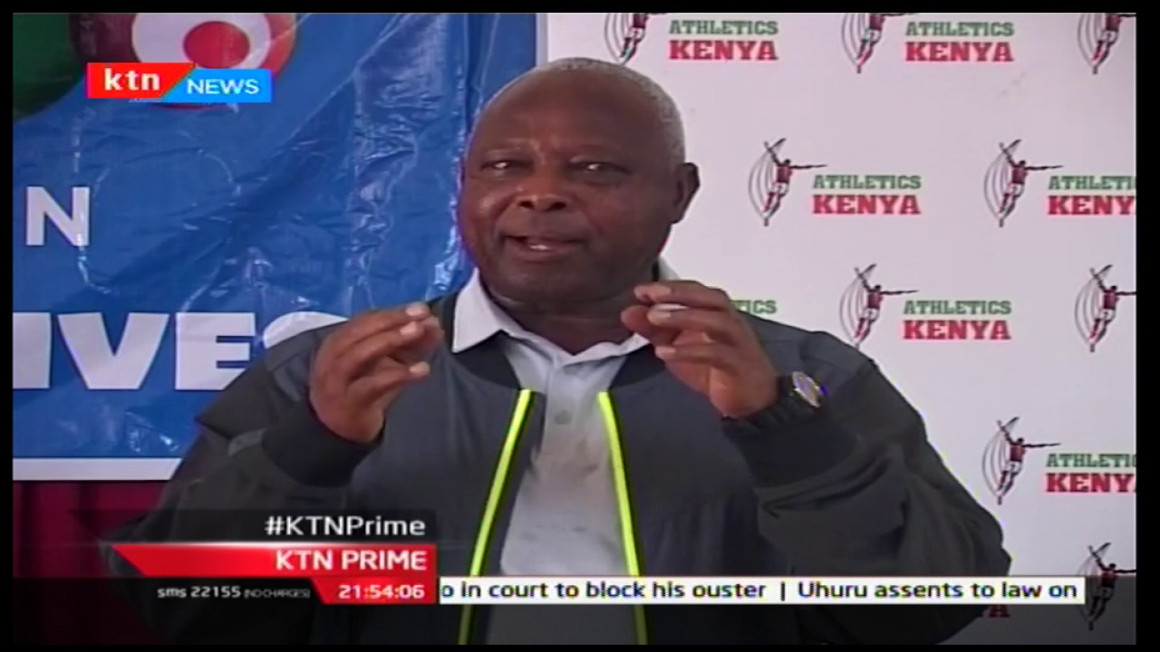 Athletics Kenya wants Bahamas trip to go ahead as planned
