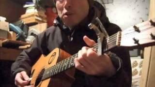 雪の華 弾き語り(Yuki no hana acoustic cover)