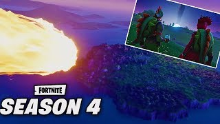 FORTNITE BATTLE ROYALE Cinematic Trailer Season 4 2018