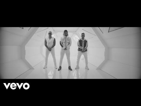 Wisin & Yandel, Maluma – La Luz (Official Video)