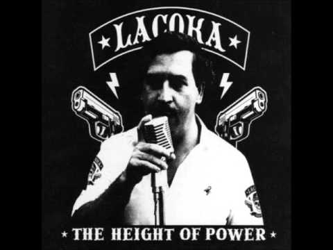 La Coka Nostra - The Height Of Power