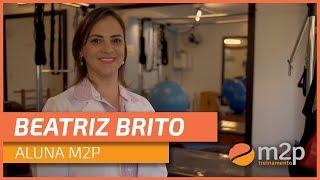 Treinamento M2P | Estudo de Caso - Beatriz Brito