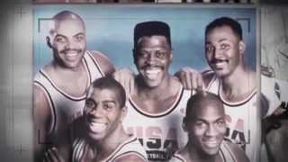 The Greatest Game Nobody Ever Saw (Dream Team 1992 in Monte Carlo)