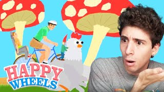 DR0GHE - Happy Wheels [Ep.175]