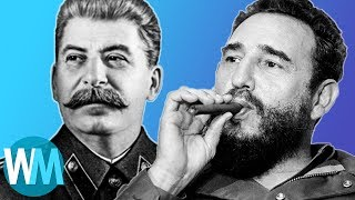 Top 10 People Who Survived the Most Assassination Attempts