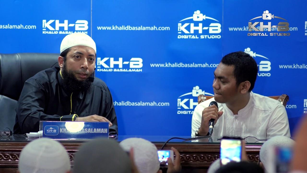 Kisah Mualaf – Masuk Islamnya Saudara Putra :)=