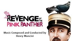 Revenge Of The Pink Panther | Soundtrack Suite (Henry Mancini)