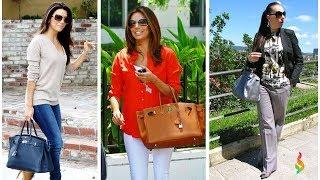видео Модные женские сумки
