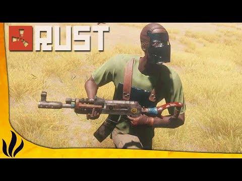 LE GRAND RETOUR SUR RUST ! (Rust #1)
