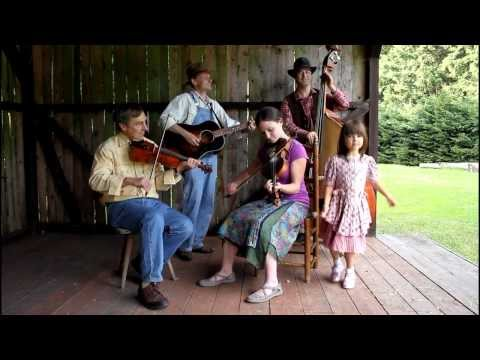 Puncheon Floor - Old-Time Music from Lusatian Mountains
