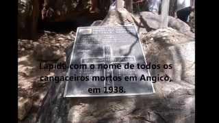 Passeio à Grota do Angico em Poço Redondo - SE.