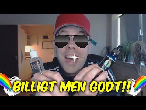 BILLIGT MEN F*CKING GOODT !!