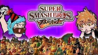 SUPER SMASH BROS. BRAWL: The Teaser & The Pleaser - Shad0