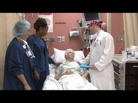 Emory Healthcare celebrates its nurses