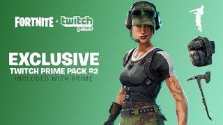 HOW TO TWITCH PRIME AND SKINS FORTNITE FOR FREE! (ON PS4/XBOX AND PC)