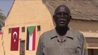 هذا الصباح- قصر السلطان حكاية من تاريخ الفاشر السودانية