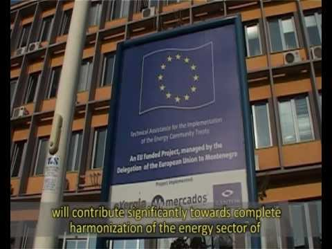 """Technical Assistance for the Implementation of the Energy Community Treaty"" for Montenegro"