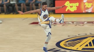NBA 2K18 New Motion Engine! Gameplay Blog