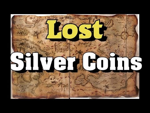 LOST MORMON SILVER CACHE !!!!! Lost Treasure Stories. ask Jeff Williams
