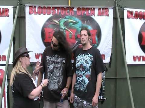 Infernal Tenebra BloodStock 2012