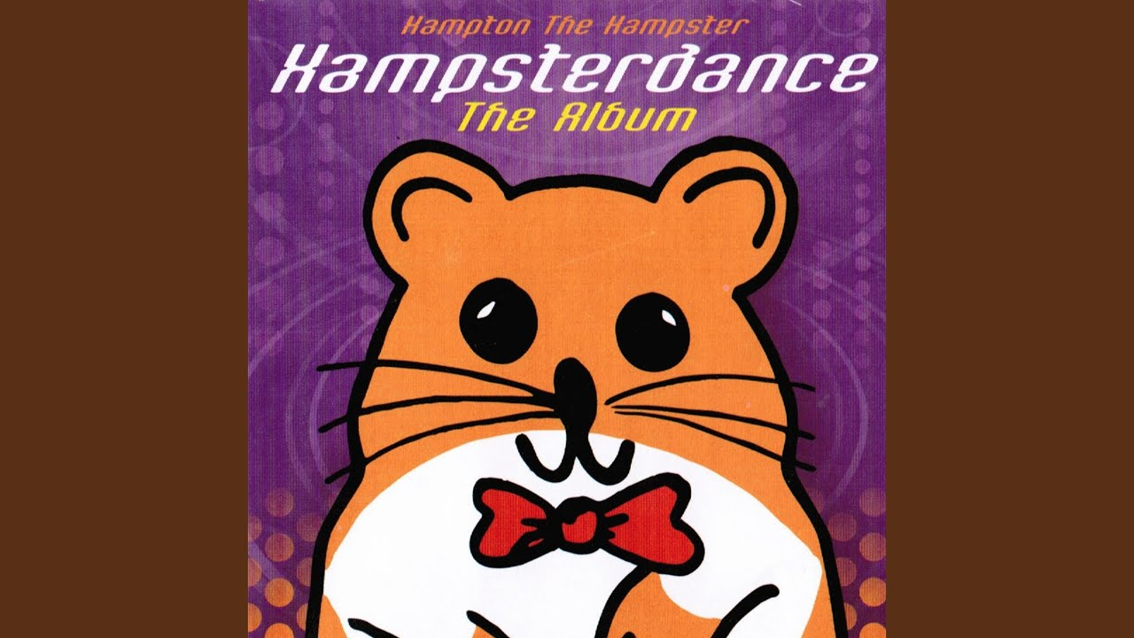 The Hampsterdance Song Youtube