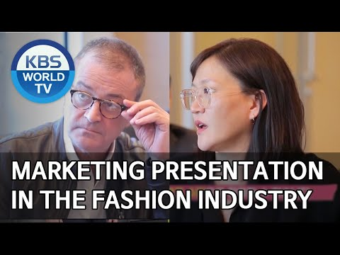 Marketing Presentation In Beauty / Fashion Industry [Boss In The Mirror/ENG/2020.04.05]
