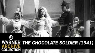 The Chocolate Soldier (Original Theatrical Trailer)