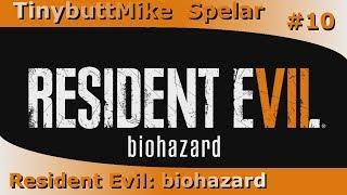 Resident Evil 7: Biohazard #10 (Svenska)