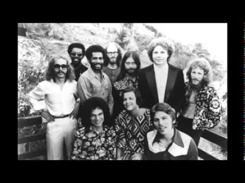 TOWER OF POWER East Bay Grease 1970