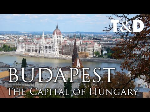 Budapest Tourist Guide - Hungary Travel Guide - Travel & Discover