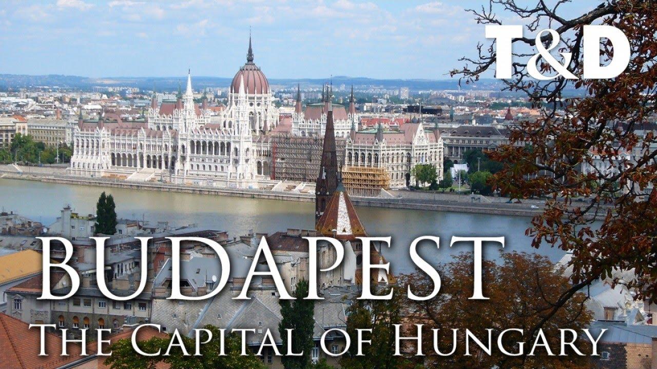 Budapest Tourist Guide - Hungary Travel Guide - Travel & Discover