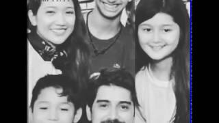 wants to know more about ian veneracion wife kids and hobbies
