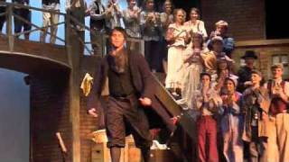 Watch Oliver Finale video