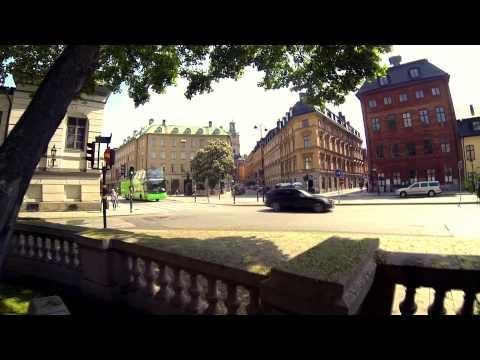 Stockholm 2013 Road Trip