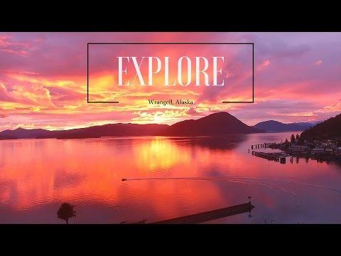 Explore | Wrangell, Alaska