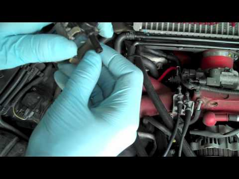 GrimmSpeed Boost Control Solenoid Install  YouTube