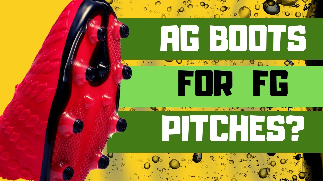 ag pro boots