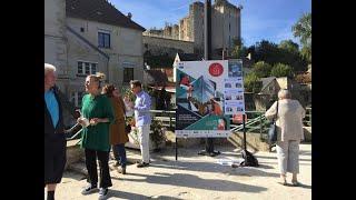 La Ferté-Milon, journées du patrimoine 15 et 16 septembre 2018