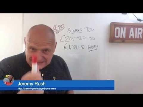 Shiny Object Syndrome Free Fix by Jeremy Rush