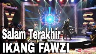 REYUNIAN - Salam Terakhir With Irfan Band Jakarta