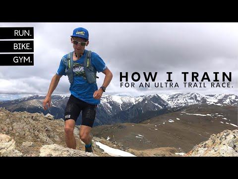 How I Train For An Ultra Trail Race | 2 Months In Girona