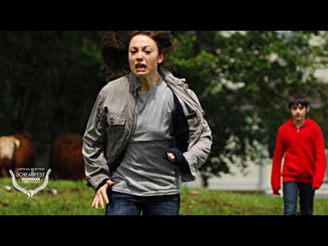 Leave Us Alone | Sci-Fi Short Horror Film | Screamfest