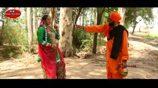 Faqeeri Rang - Mast Makholi - Mast Malangi - N G Records - New Punjabi Songs 2015